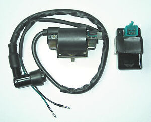 Ignition-Coil-CDI-Box-50cc-70cc-90cc-110cc-125cc-Peach-Eagle-Kazuma-JCL-Taotao