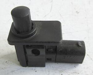 Genuine Used MINI & BMW Bonnet Alarm Switch for R56 R55 R57 R58 R59 - 9119052