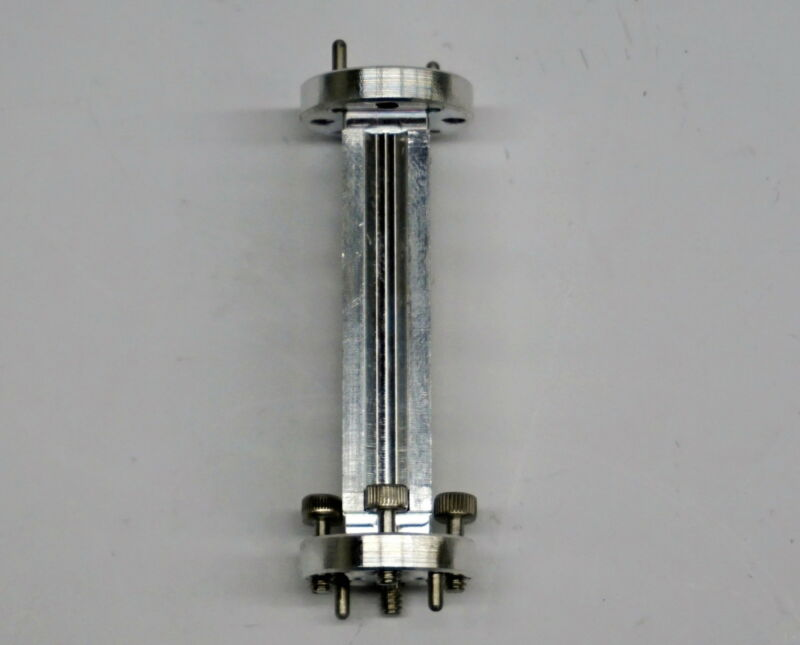 Agilent Waveguide V Band Straight Adapter/isolator