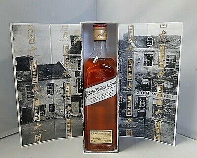 Johnnie Walker Celebratory Blend 0,7 L