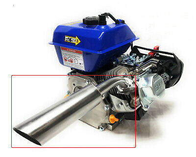 Parts & Accessories - Go Kart Predator - 4 - Trainers4Me