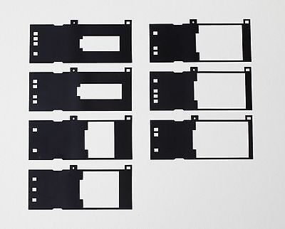 127 film holder/adapter made for select Canon and Epson Film