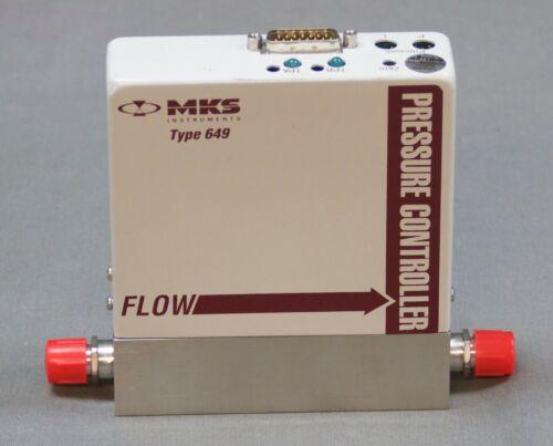 MKS 649A-25464 Mass Flow Controller   (R16)