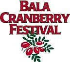 Old Cranberry Festival Buttons