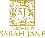 Preloved by Sarah Jane