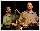 Trio Jazz & Friends... Just in time for Valentine's Day
