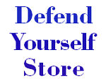 Defend Yourself Store