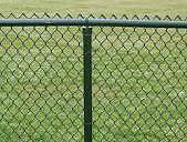 Hiring someone to Relocate Chain link Fence