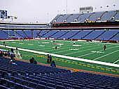 New York Jets vs Buffalo Bills Tickets