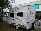 Looking to buy VERY small, light trailer