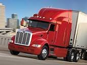 Class 1 Long Haul Van Driver Required Immediately!!