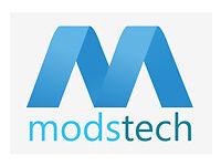 MODSTECH LTD Call on 020 3637 5051 or visit our website