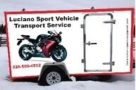 SPORT VEHICLE TRANSPORTATION SVC - BIKES, ATVS and MORE