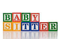 Sitter/Childcare &/or cleaning avail anytune this week!