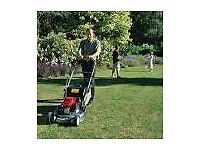 Lawn Mowing & Property maintenance Services