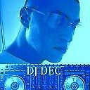 DJ DEC for hire