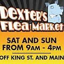 Dexters Flea Market - Great Deals This weekend