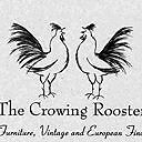 Crowing Rooster Too