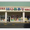 Oregon Hobby Shop
