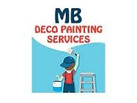 M.B. PAINTERS LTD. with more than 17 years of experience !!!