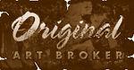 Original Art Broker