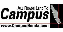 Campus Honda