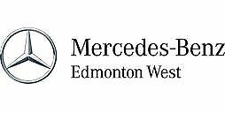 Mercedes Benz Edmonton West