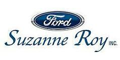 Suzanne Roy Ford