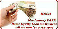 Mortgages, refinance, Home Equity Loans. I work for YOU!