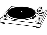 Donations of vinyl records, films & music Urgently Wanted