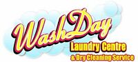 Cleaner / Laundry  Attendent