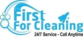 HIRING CLEANERS - LOOKING FOR CLEANERS - £10 PER HOUR