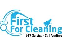 LOOKING FOR CLEANERS - £10 PER HOUR - HIRING CLEANERS - CLEANING JOB - PART TIME CLEANING JOB