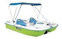Pelican Sport Monaco DLX  Angler Pedal Boats Instock!