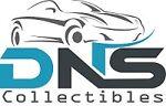 dns racing collectibles