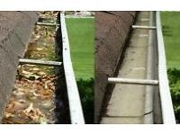 Gutter cleaning ,unblocking,roof pressure cleaning! Good rates!