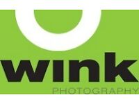Studio Photographers - Wink Photography (UK) Ltd - Leicester & Stratford Upon Avon