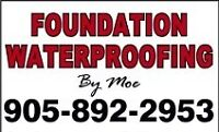 FOUNDATION WATER PROOFING by moe