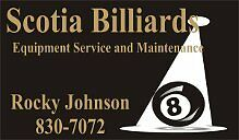 Pool Table Maintenance and Service Professional