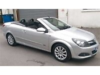 Astra twintop 1.6