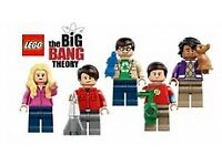 Lego wanted picture are here