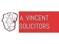 Qualified Solicitor: Free Consultation