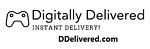 Digitally Delivered