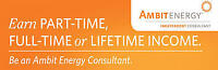 Ambit Energy Consultants - An Independent MLM Opportunity