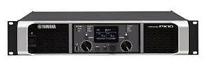 Yamaha PX10 Power Amplifier - DISCOUNTED DEAL