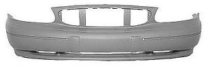 NEW 1997-2005 BUICK CENTURY FRONT BUMPERS