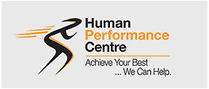 Human Performance Centre 10 Visit Fitness Pass, TShirt&Bottle