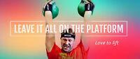 Kettlebell Sport Classes – InHouse or OnLine Training