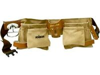 Rolson DIY knee pads/tool belt