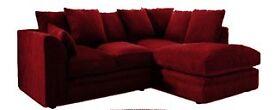 dylan corner sofa